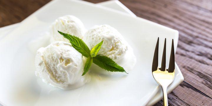 Lav selv en sund og velsmagende is