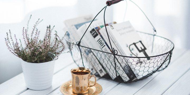 Ryk rundt på dine møbler i efterårsferien