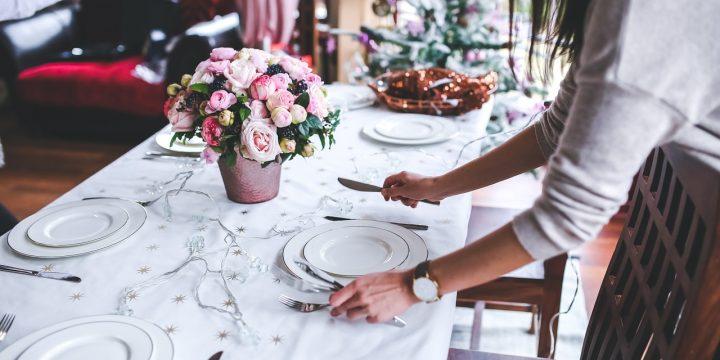 Lav en lækker middag til dine venner
