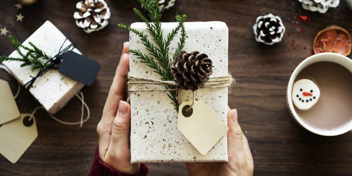 Skab en juletradition med dine veninder