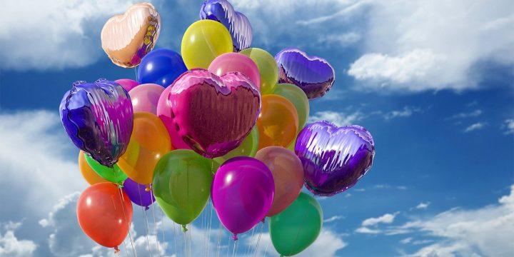 Sådan stabler du en fødselsdagfest på benene