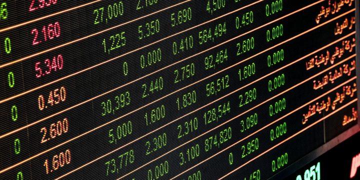 At investere i aktier kan være en profitabel forretning