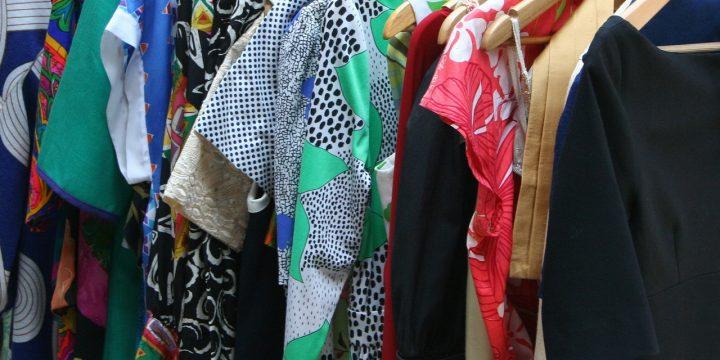 Find ny inspiration til garderoben